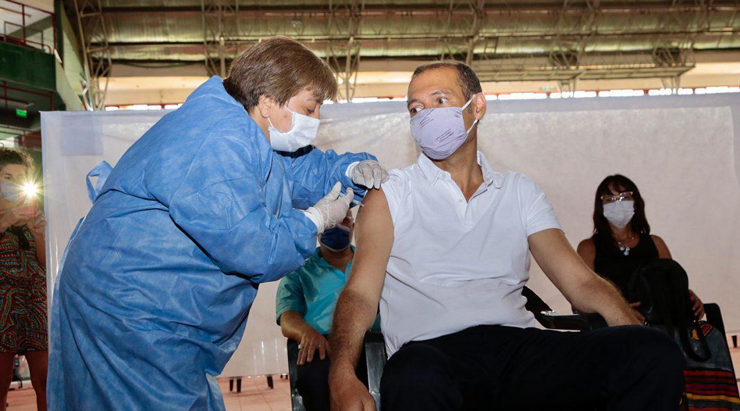 vacuna omarg