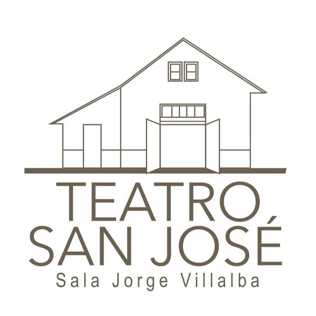 teatro san jose logo