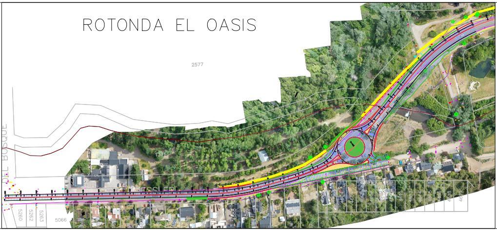 rotonda el oasis
